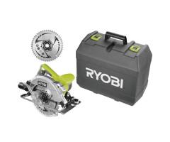 Пила дисковая Ryobi RCS1600-K2B