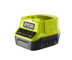 2 Аккумулятора 4.0 Aч ONE+ Li-Ion  + зарядное устройство Ryobi RC18120-240