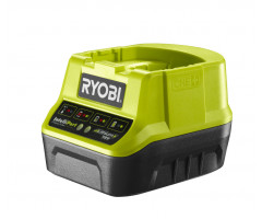 Дрель-шуруповерт бесщеточная аккумуляторная Ryobi R18DDBL-220S