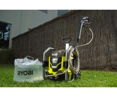 Мойка высокого давления Ryobi RPW3612OHI