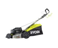 Газонокосилка самоходная бензиновая Ryobi RLM46175Y + Масло в подарок!