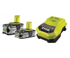 Энергокомплект Ryobi RBC18LL415 ONE+