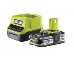 Энергокомплект Ryobi RC18120-115 ONE+