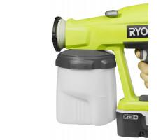 Краскопульт Ryobi SSP100