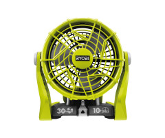 Вентилятор аккумуляторный Ryobi R18F-0 ONE+