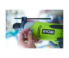 Дрель ударная Ryobi RPD1200-K