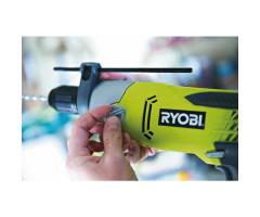 Дрель ударная Ryobi RPD1010-K