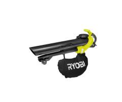 Пылесос-воздуходувка электрический Ryobi RBV3000CESV