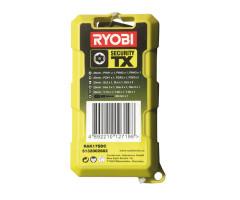 Набор бит 17 предметов Ryobi RAK17SDC