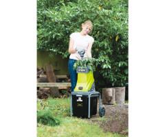 Измельчитель садовых веток Ryobi RSH2545B
