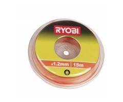Леска 15 м для триммера Ryobi RAC100
