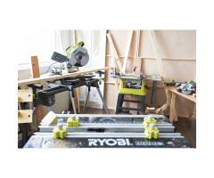 Пила торцовая электрическая Ryobi EMS216L-LSG