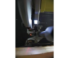 Пила торцовая электрическая Ryobi EMS254L