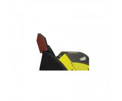 Машина угловая шлифовальная универсальная электрическая Ryobi EMS180RVA30