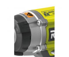 Винтоверт ударный аккумуляторный Ryobi RID1801M-0 ONE+