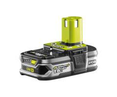 Дрель-шуруповерт аккумуляторная Ryobi RCD1802-LLL99T ONE+ с 17 принадлежностями