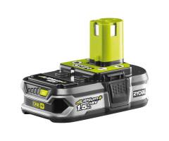 Дрель-шуруповерт ударная бесщеточная аккумуляторная Ryobi R18PDBL-LL515T/17 ONE+