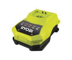 Дрель-шуруповерт ударная аккумуляторная Ryobi R18PD-L25S ONE+