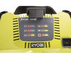 Универсальное зарядная станция Ryobi BCS 618 ONE+