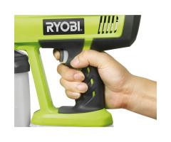 Краскопульт скоростной аккумуляторный Ryobi P620-0 ONE+