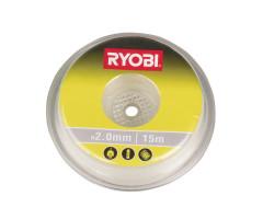 Леска 15 м для триммера Ryobi RAC102
