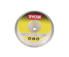 Леска 50 м для триммера Ryobi RAC103