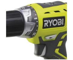 Дрель-шуруповерт аккумуляторная Ryobi RCD18021L ONE+
