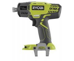 Винтоверт импульсный аккумуляторный Ryobi R18QS-0 ONE+