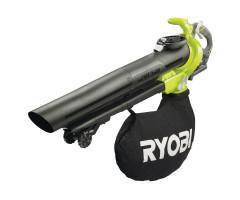 Пылесос садовый аккумуляторный Ryobi RBV36B-0 У11