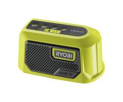 Миниколонка с Bluetooth Ryobi RBTM18-0 ONE+