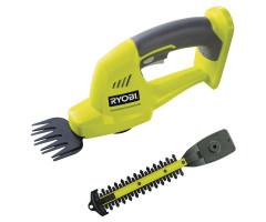 Ножницы-кусторез аккумуляторные Ryobi OGS1821-0