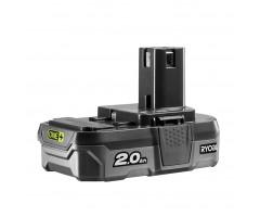 Винтоверт бесщеточный импульсный аккумуляторный Ryobi R18IDBL-L20S ONE+