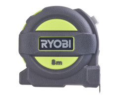 Рулетка Ryobi RTM8M