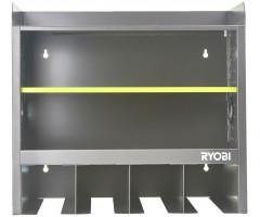 Полка навесная открытая Ryobi RHWS-02