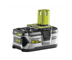 Фен промышленный аккумуляторный Ryobi R18HG-150S ONE+
