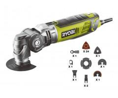 Инструмент многофункциональный электрический Ryobi RMT300-TA