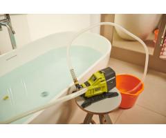 Насос для перекачки воды Ryobi R18TP-0