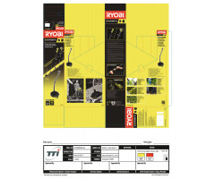 Насадка воздуходувка Ryobi Expand-It RXB01