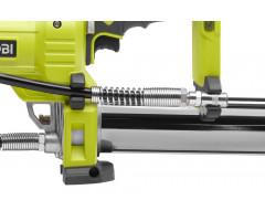 Аккумуляторный шприц для смазки Ryobi R18GG-0 ONE+