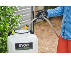 Опрыскиватель ранцевый аккумуляторный Ryobi RY18BPSA-0 ONE+