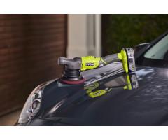 Машина полировальная аккумуляторная Ryobi R18P-0 ONE+