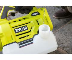 Распылитель аккумуляторный Ryobi RY18FGA-0 ONE+