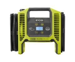 Компрессор аккумуляторный Ryobi R18MI-0 ONE+