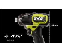 Винтоверт ударный аккумуляторный Ryobi RID18C-0 ONE+ HP