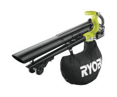 Воздуходувка аккумуляторная бесщеточная Ryobi RBV1850