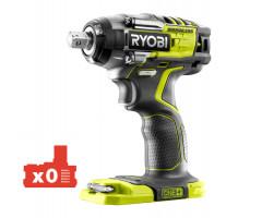 Гайковерт импульсный аккумуляторный Ryobi R18iW7-0 ONE+
