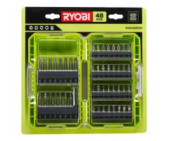 Набор бит 48 предметов Ryobi RAK48SSD
