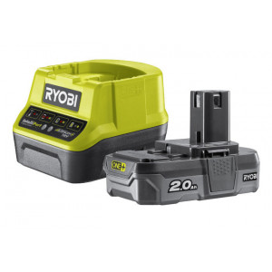 Энергокомплект Ryobi RC18120-120 ONE+