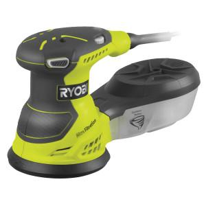 Машина шлифовальная эксцентриковая электрическая Ryobi ROS310-SA20