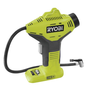 Компрессор Ryobi R18PI-0 ONE+